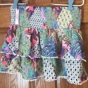 Victoria Secret Mini skirt